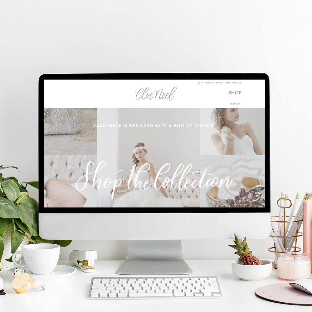 theeditorstouch.com | Squarespace Website Designer for Wedding and Event Professionals