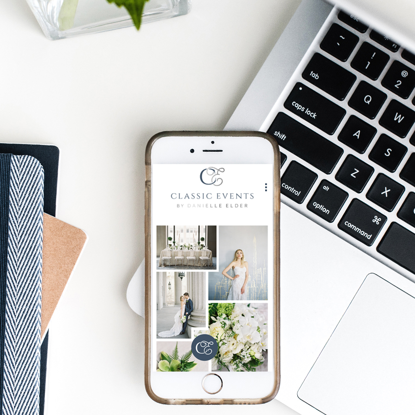 Squarespace Website Designer New York City for Squarespace   Wedding Professionals Expert for Design and Optimization   Web Design by The Editor's Touch