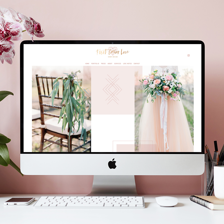 theeditorstouch.com | The Editor's Touch Squarespace Website Designer | Wedding Industry Expert | Web Design for Creatives
