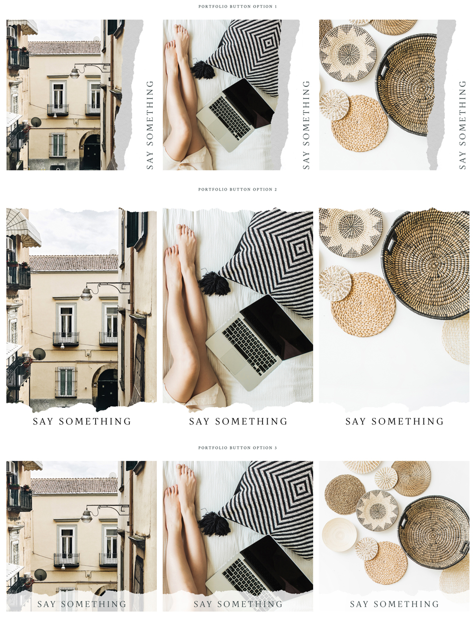 Squarespace Website Designer | The Editor's Touch