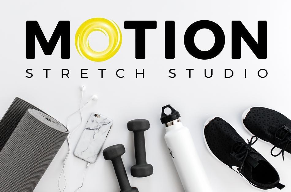 Motion Stretch Studio