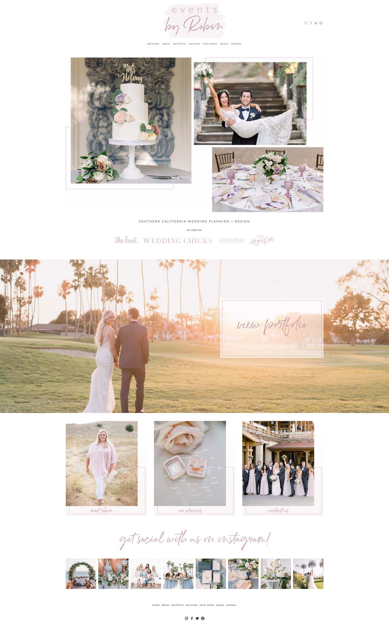 theeditorstouch.com | Squarespace Website Designer for Wedding Industry Professionals | The Editor's Touch | Luxury Branding and Online Marketing Expert