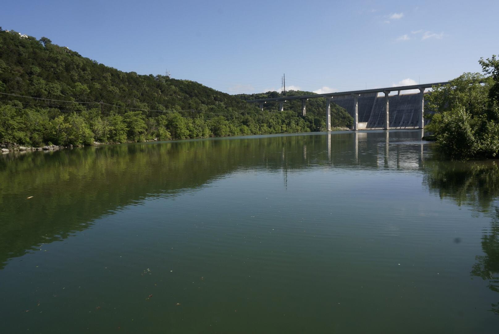 #MyPhotography | Mansfield Dam, ATX