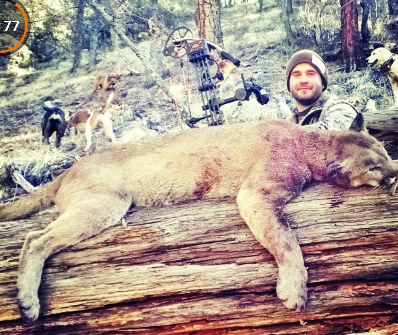 Clint Casper - New Mexico