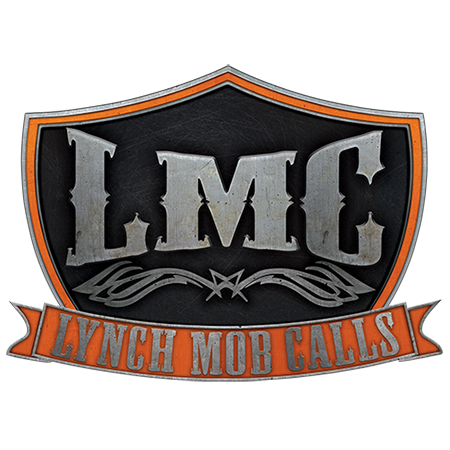 Click Lynch Mob Calls and use PROMO CODE: workingclass15 for 15% off your order!