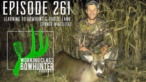 WCB Podcast #261