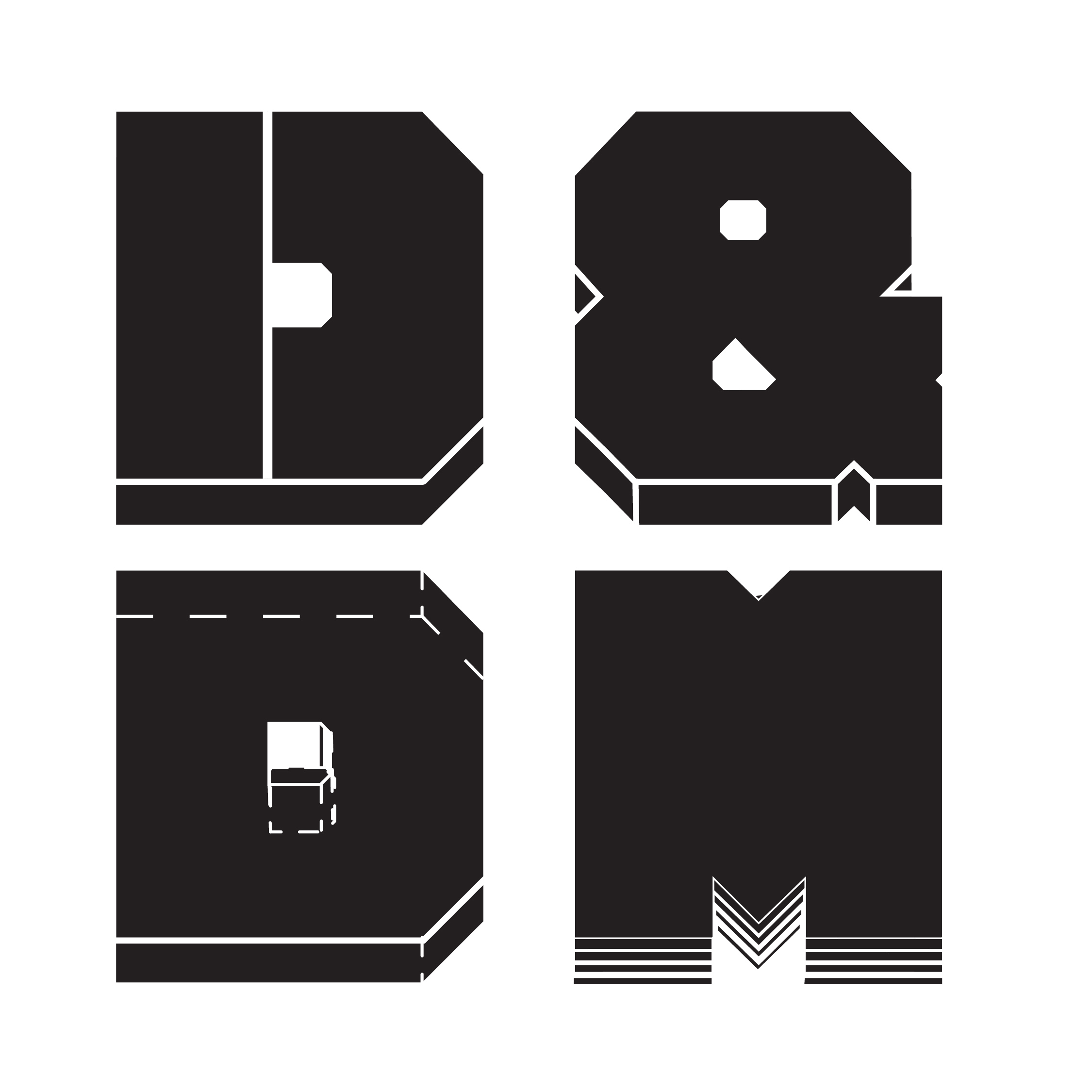 D&DM Logo –Concept 02
