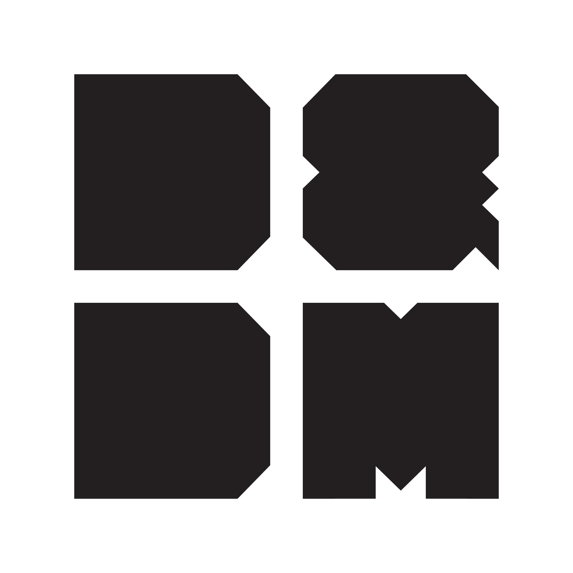D&DM Logo –Concept 01