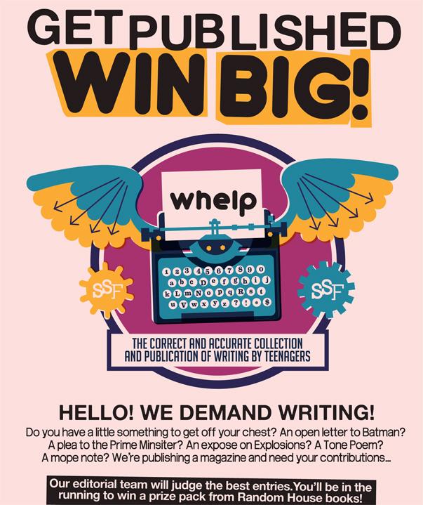 whelp net