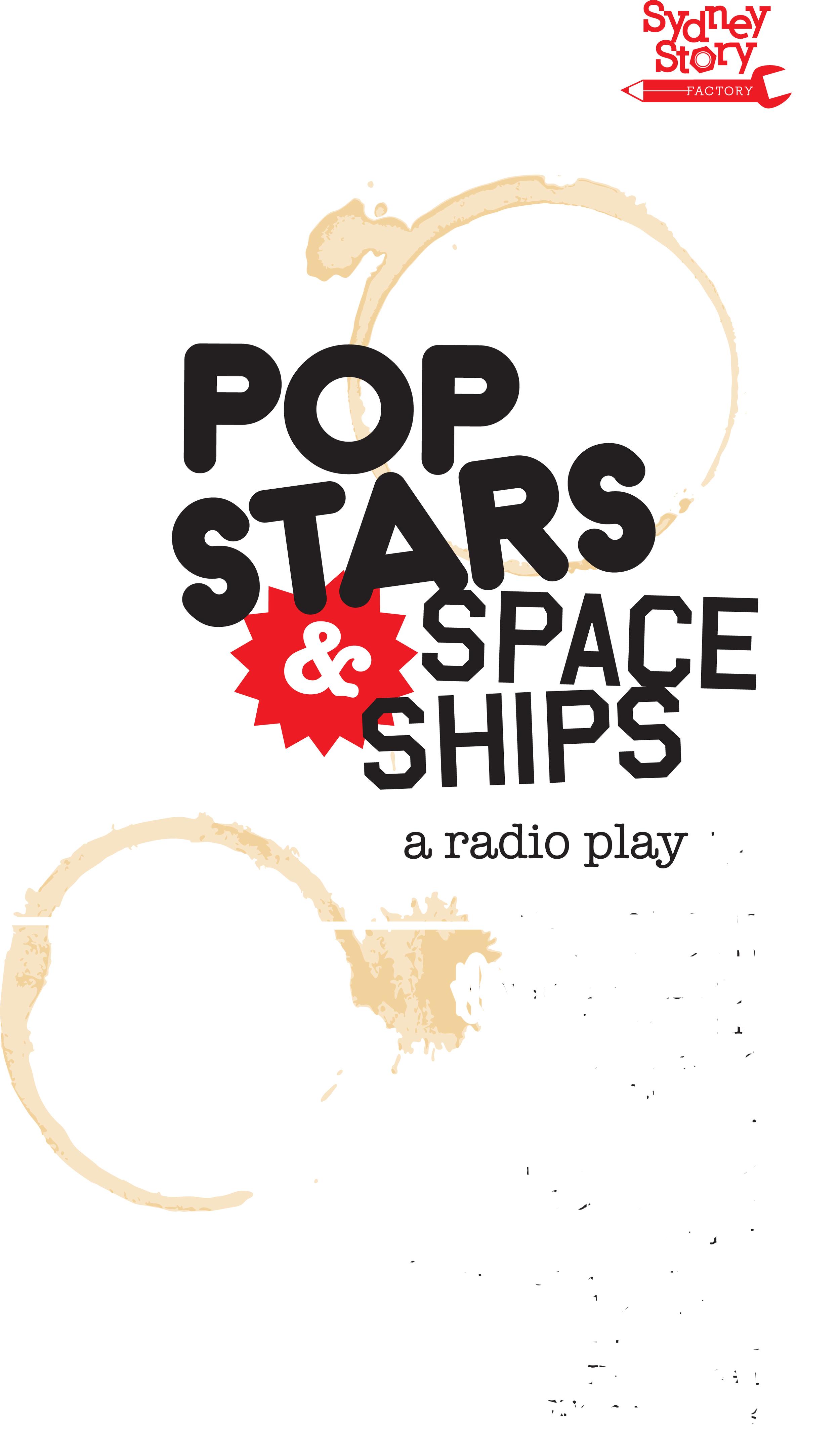 radio play script cover