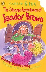 isador brown