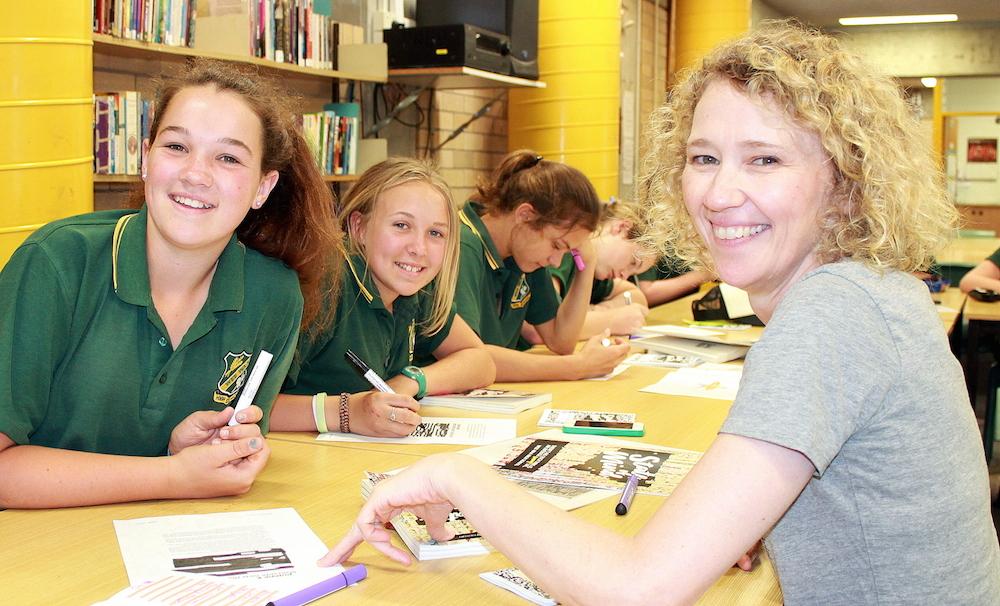 Carissa Constable, Dani Newman and Catherine Keenan.JPG