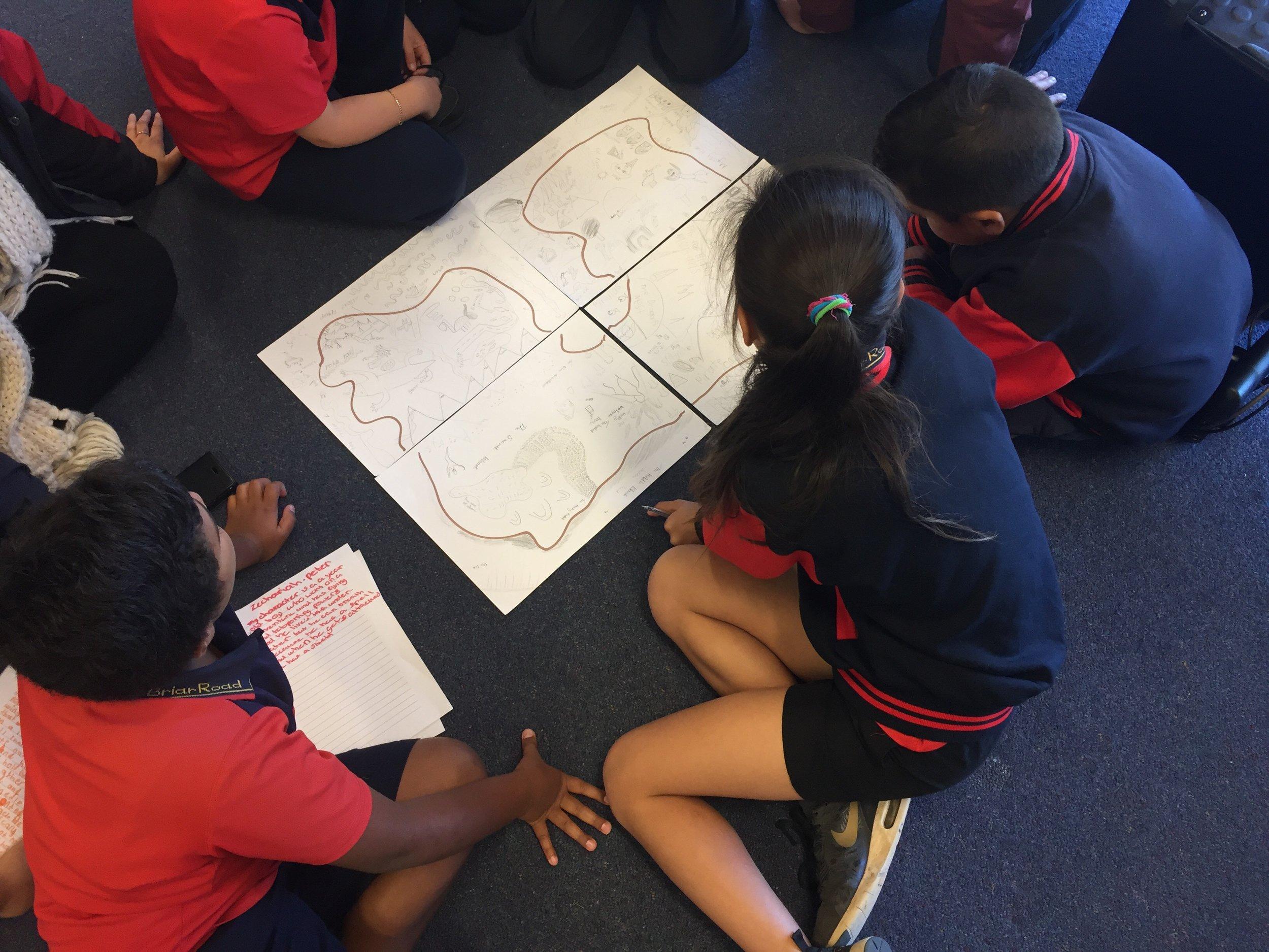 SSF Creative Writing Briar Rd Public School 1.JPG