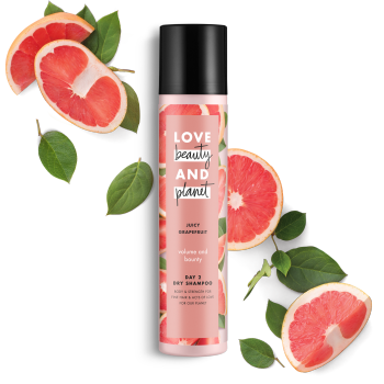 Photo from the Love Beauty and Planet website.