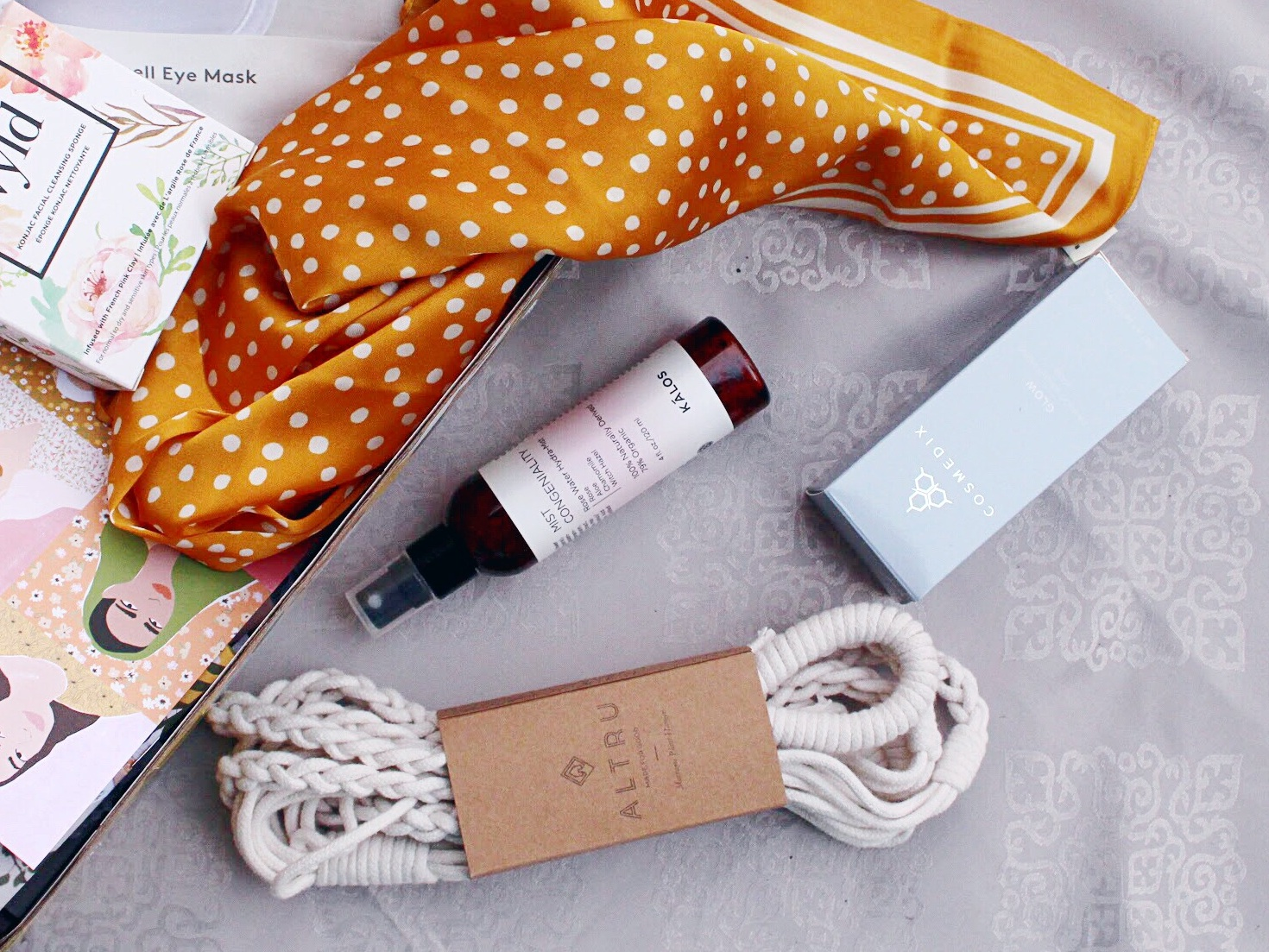Ethical Beauty and Accessories