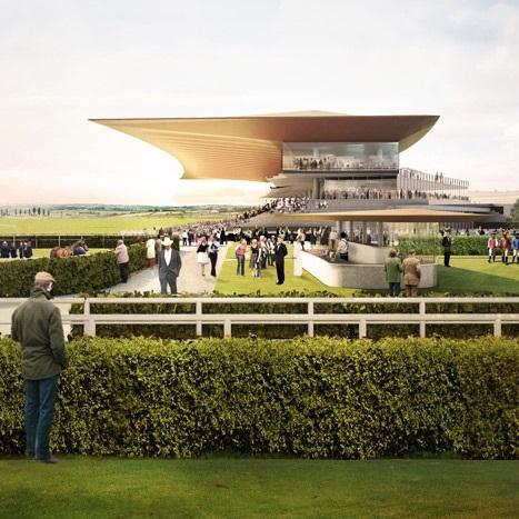 Curragh Racecourse, Kildare  IRELAND