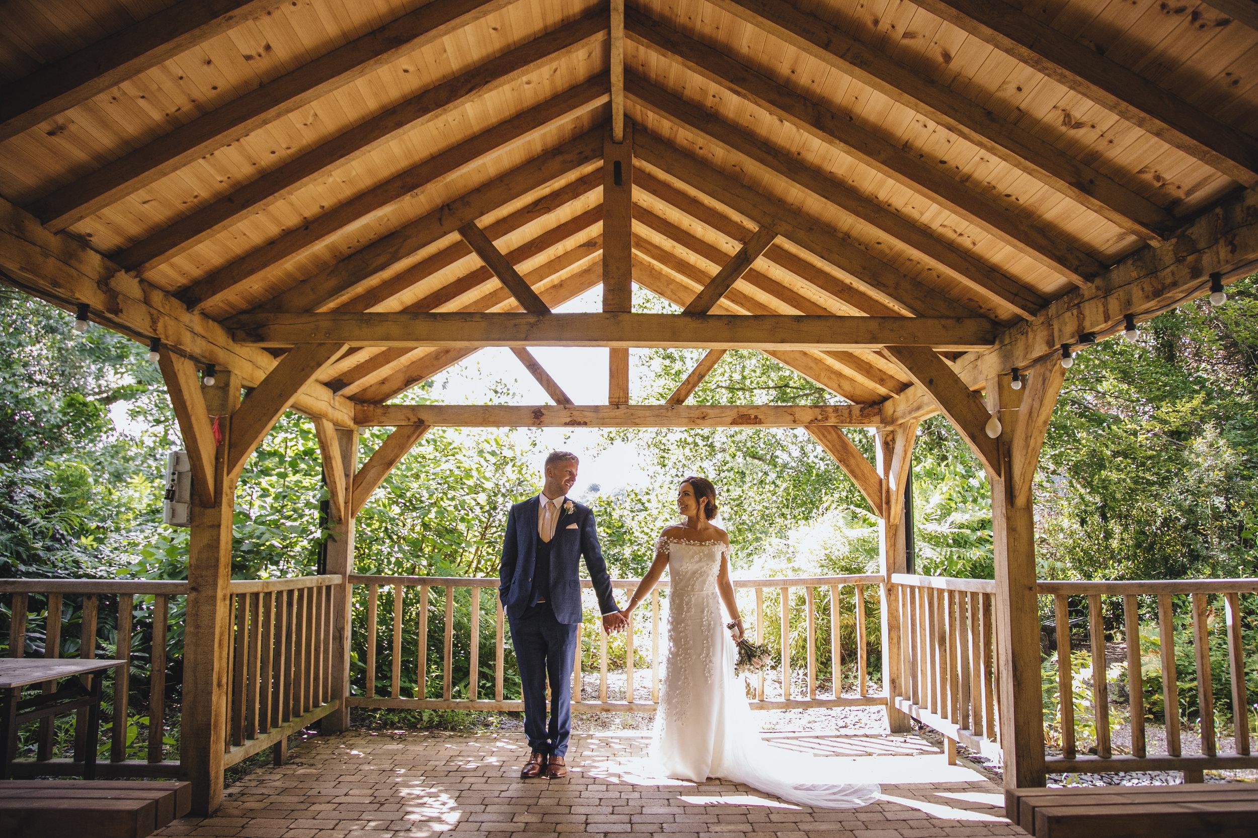 …and Natural Wedding photography -