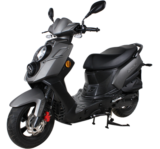 Genuine Hooligan 170i scooter for sale