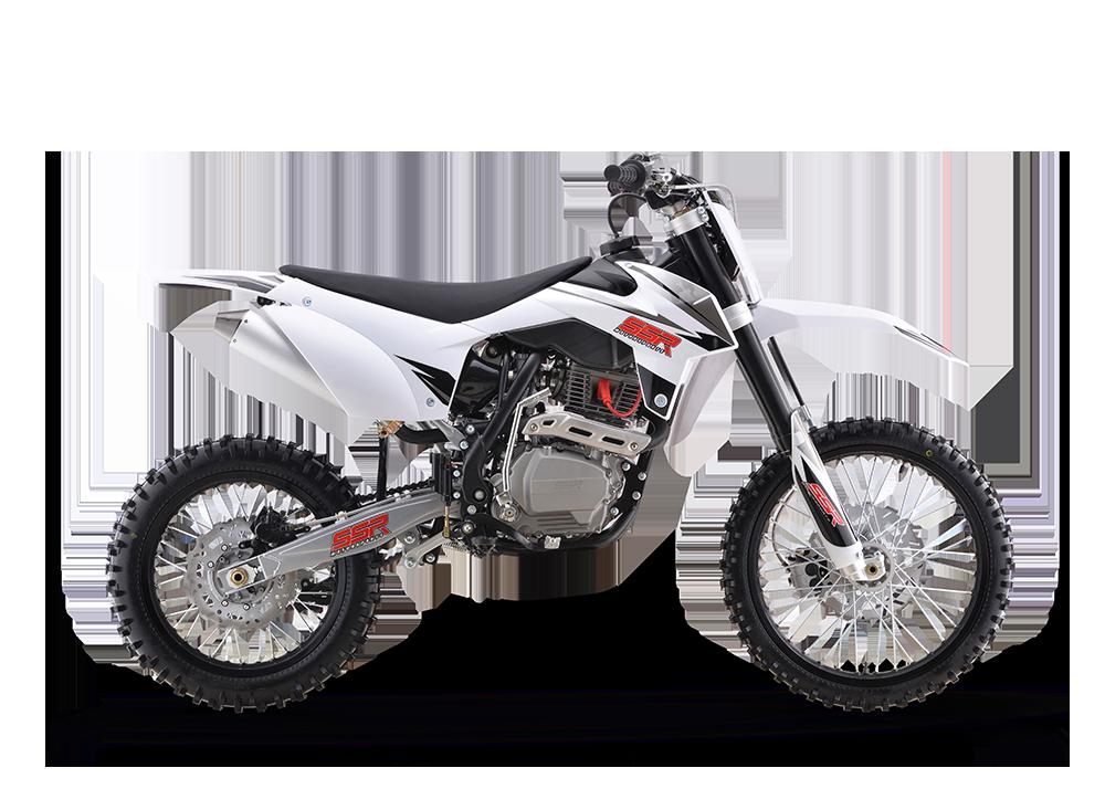 SSR SR189 Dirt Bike