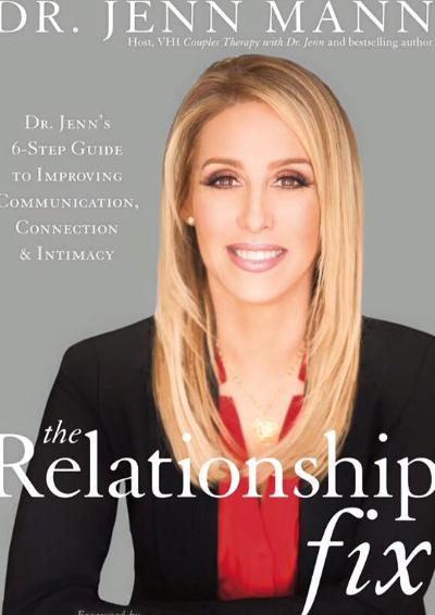 - Dr. Jenn Man