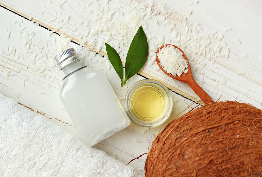 Natural skin care from Jordan Essentials