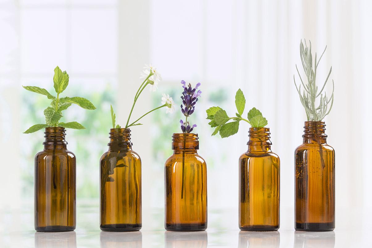 Selling essential oils with Jordan Essentials