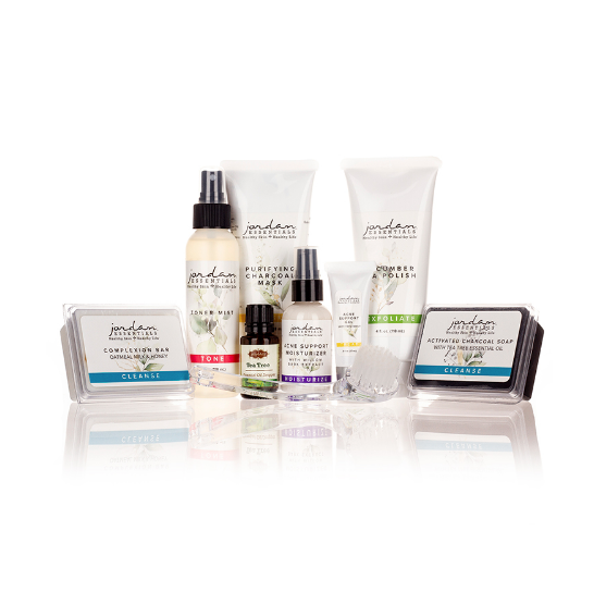 ACNE SUPPORT PREMIER SYSTEM