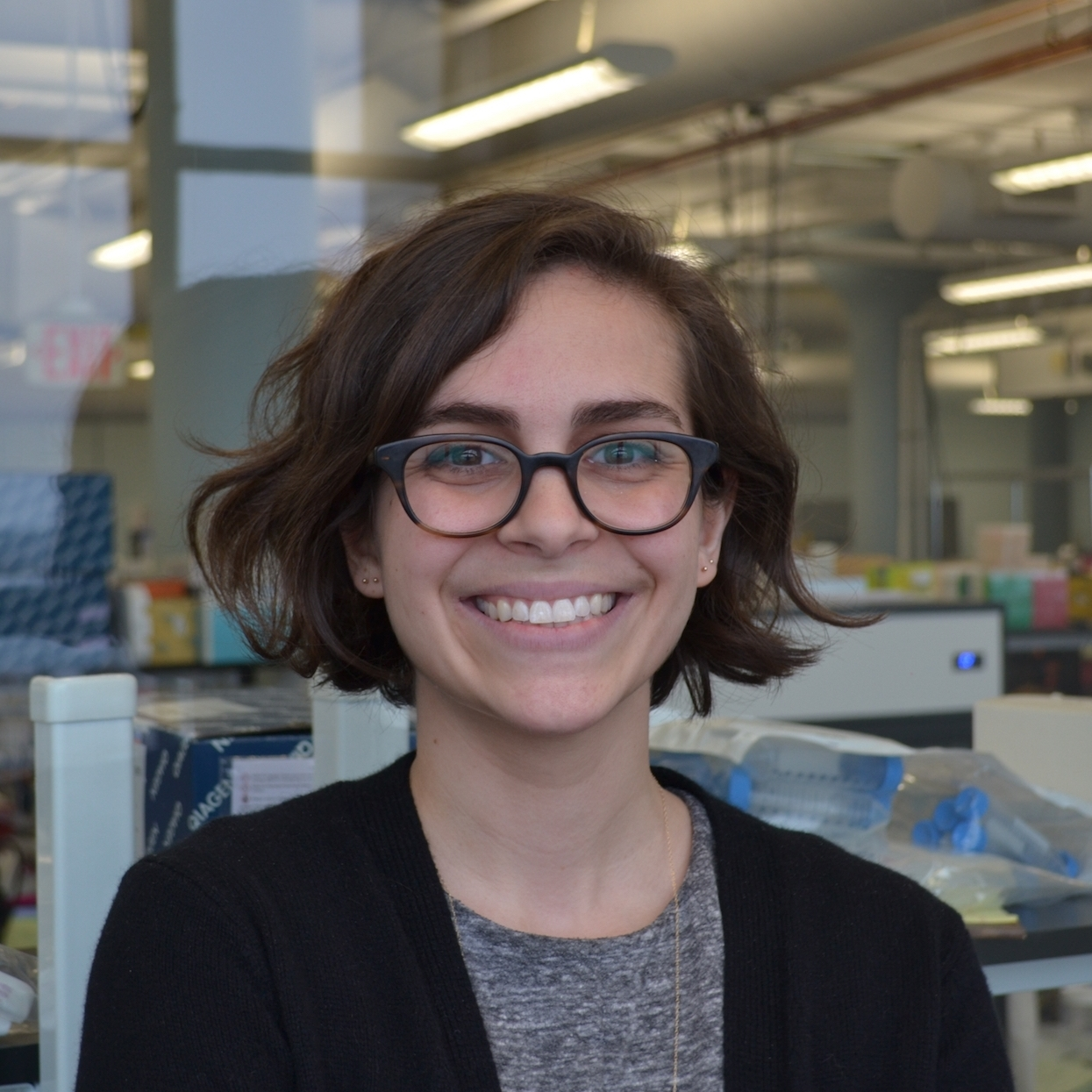 Christina Agapakis - Christina Agapakis, Ph.D., is creative director of Ginkgo Bioworks, a biological design company based in Boston. Her work brings together biologists, engineers, designers, artists, and social scientists to explore the future of biotechnology, from perfume made from extinct flowers to engineered probiotics and GMO beer. During her PhD at Harvard, she worked on producing hydrogen fuel in bacteria and making photosynthetic animals. She has taught designers at the Art Center College of Design and biomolecular engineers at UCLA, and she once made cheese using bacteria from the human body.