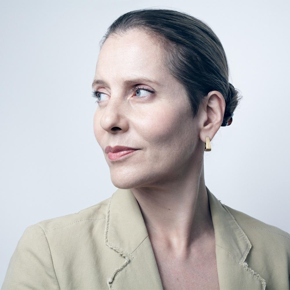 Paola Antonelli, MoMA