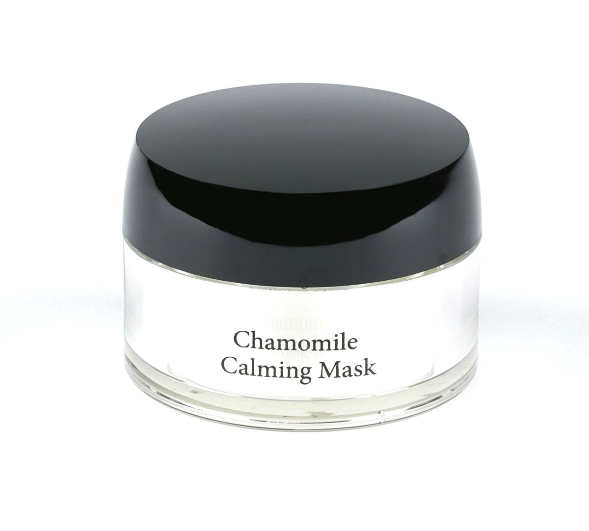 CHAMOMILE CALMING MASK