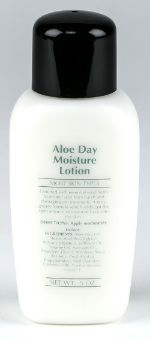 Aloe Day Moisture Lotion