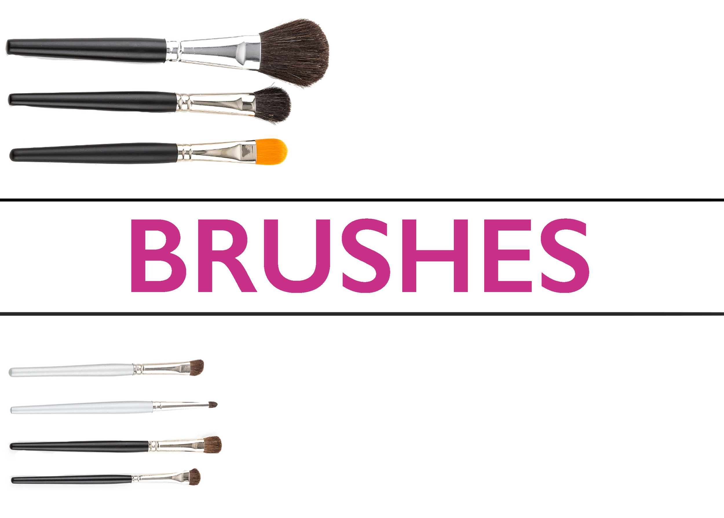 CLICK TO VIEW ALL BRUSHES