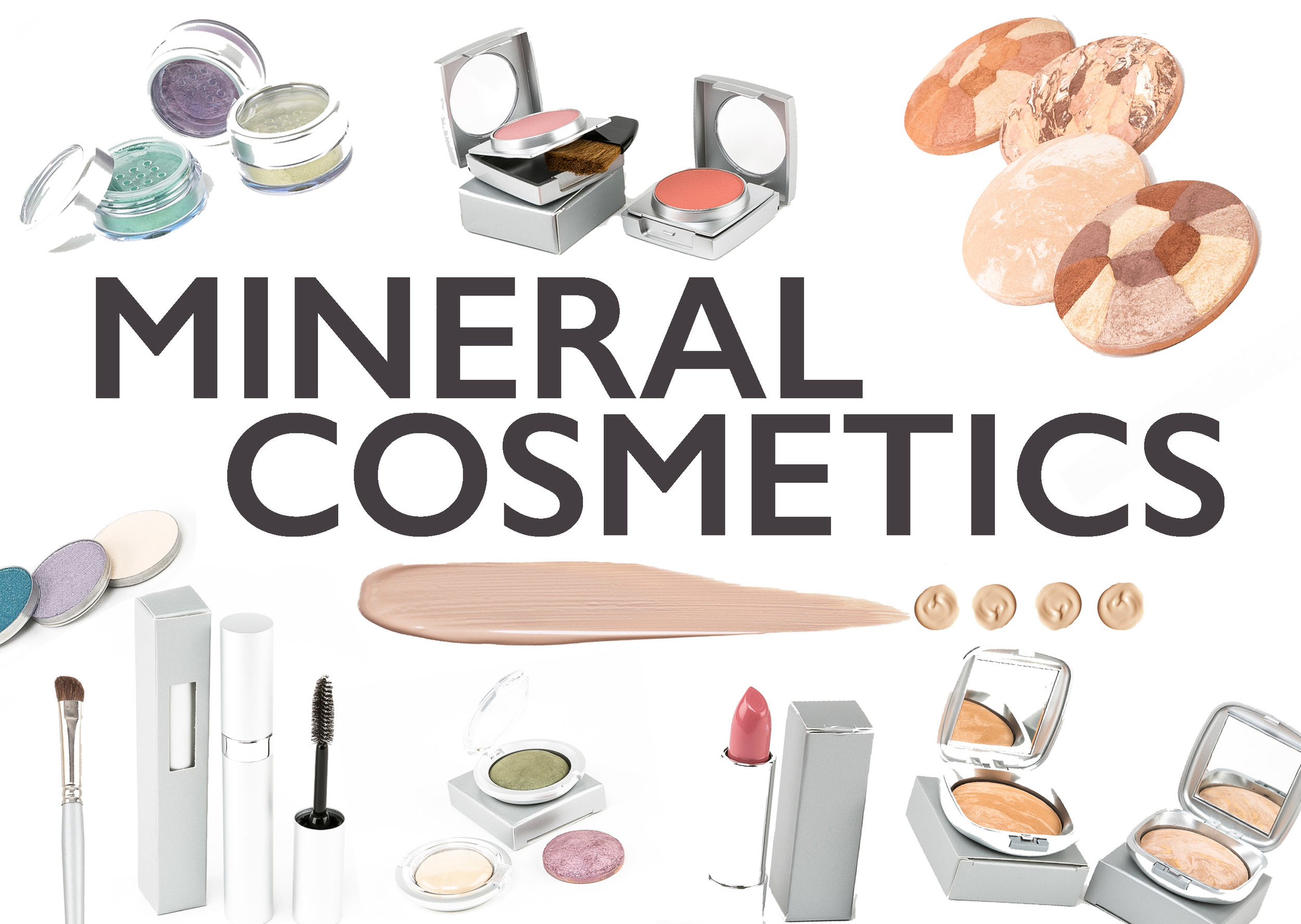 CLICK TO VIEW ALL MINERAL COSMETICS