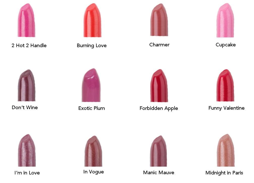 Mineral Fantasy Lipsticks SWatches.jpg