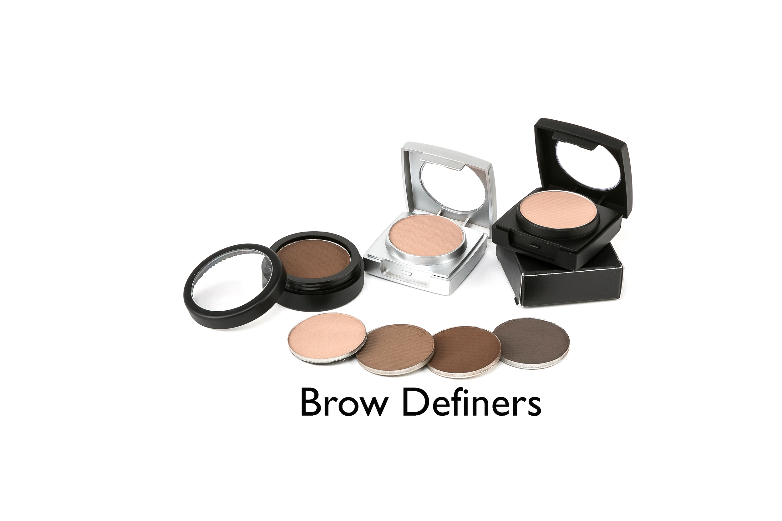 Brow Definers