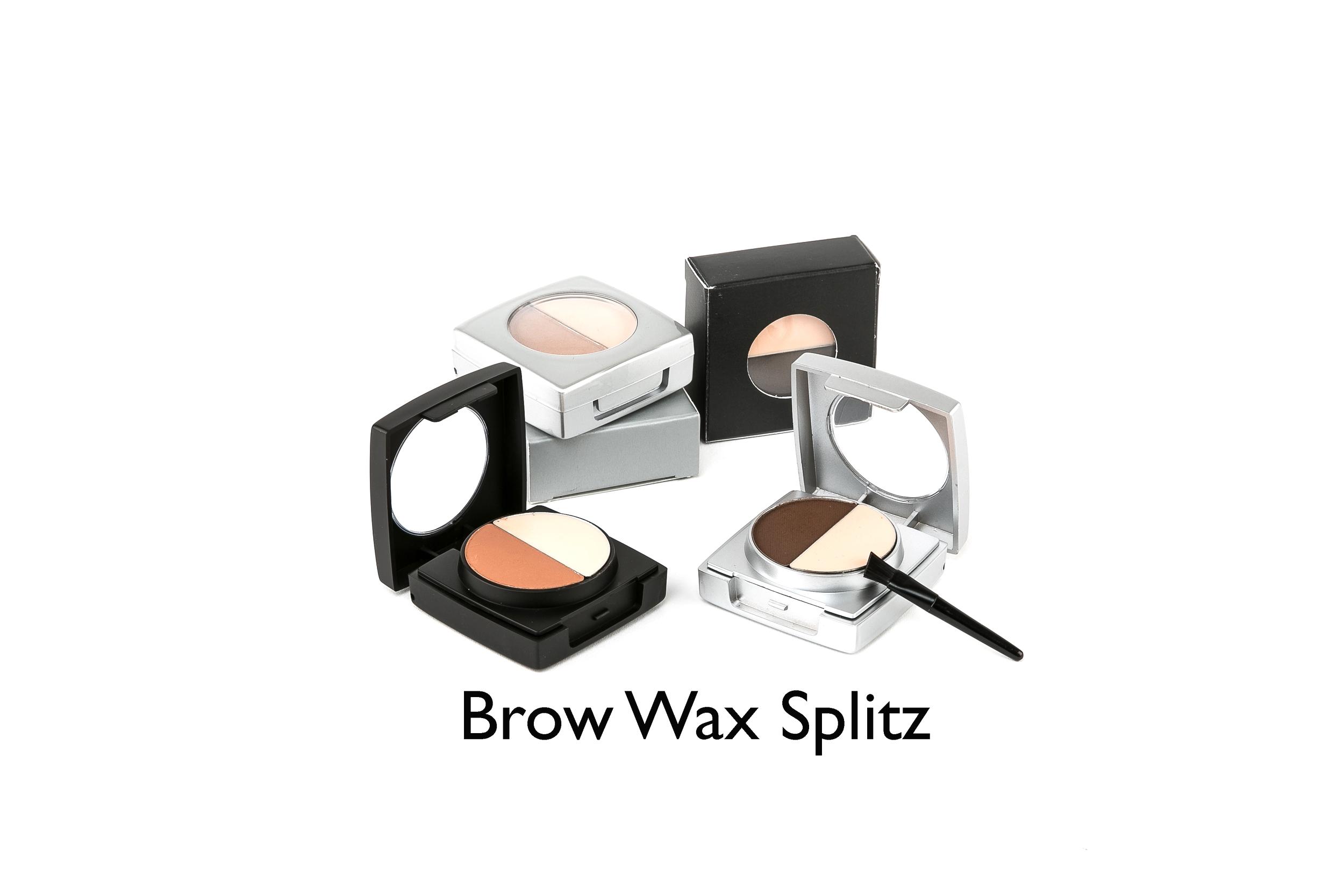 Brow Wax Splitz