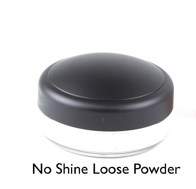 No Shine Loose Powder