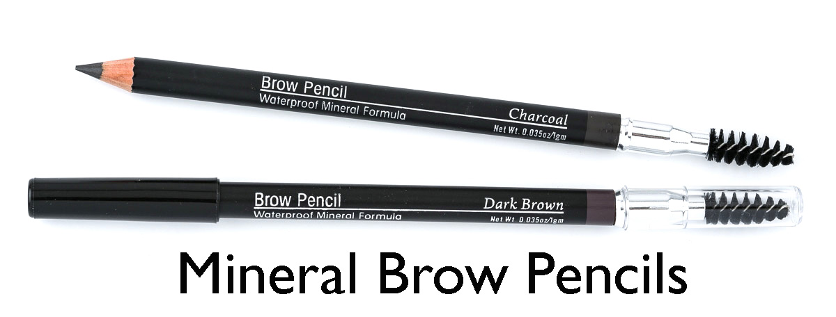 Mineral Brow Pencils