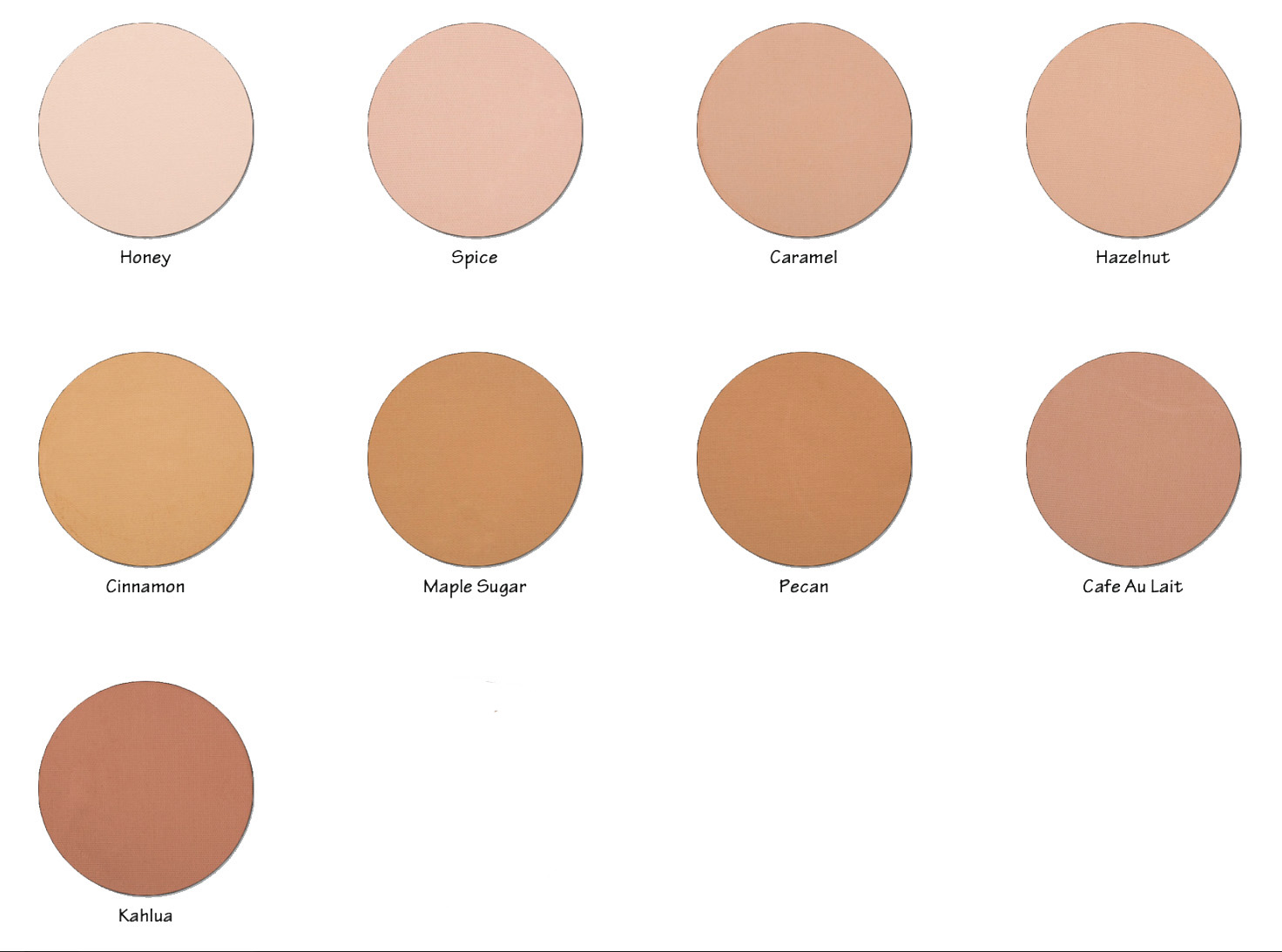 Pro Finish Foundation Shades.jpg