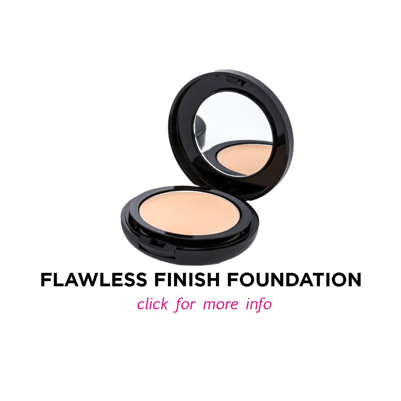 Flawless Finish Finish