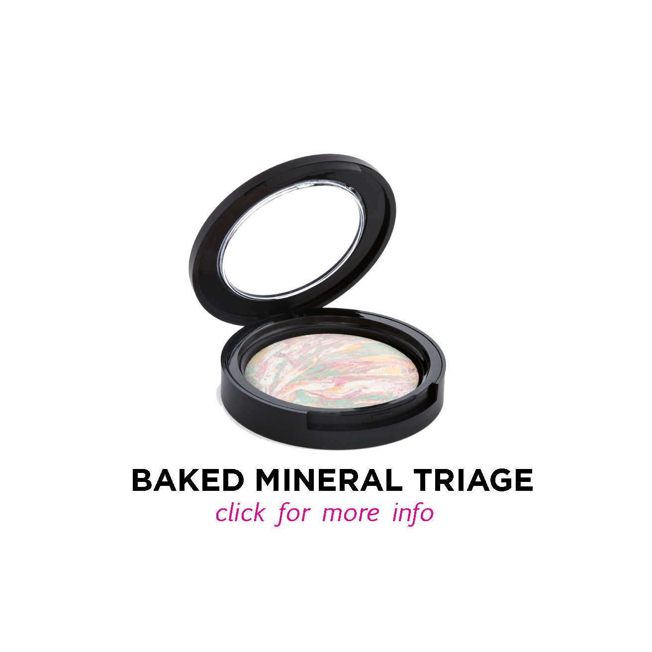 Baked Mineral Triage