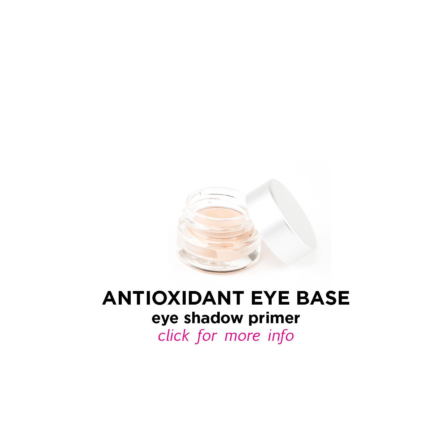 Antioxidant Eye Base