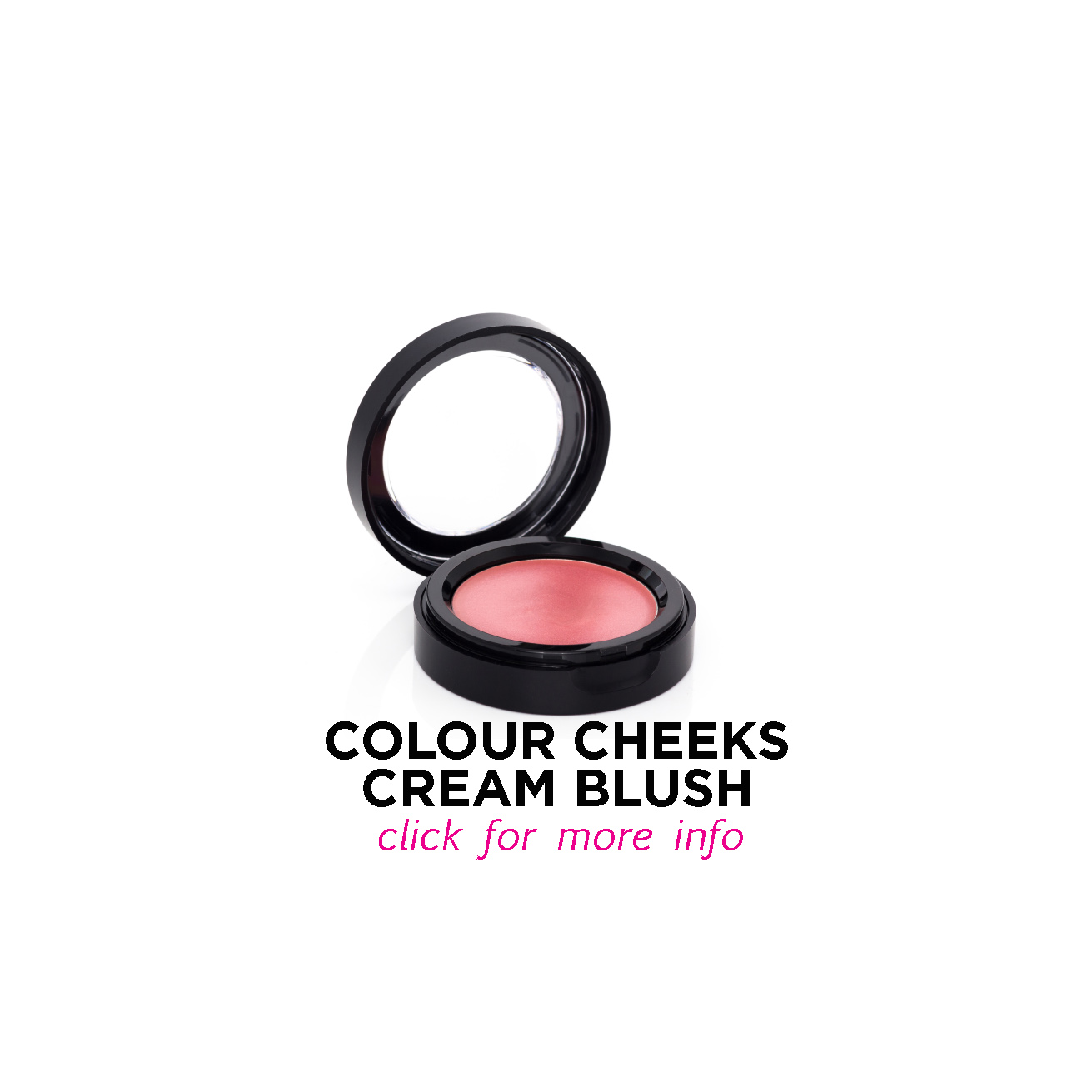 Colour Cheeks Cream Blush