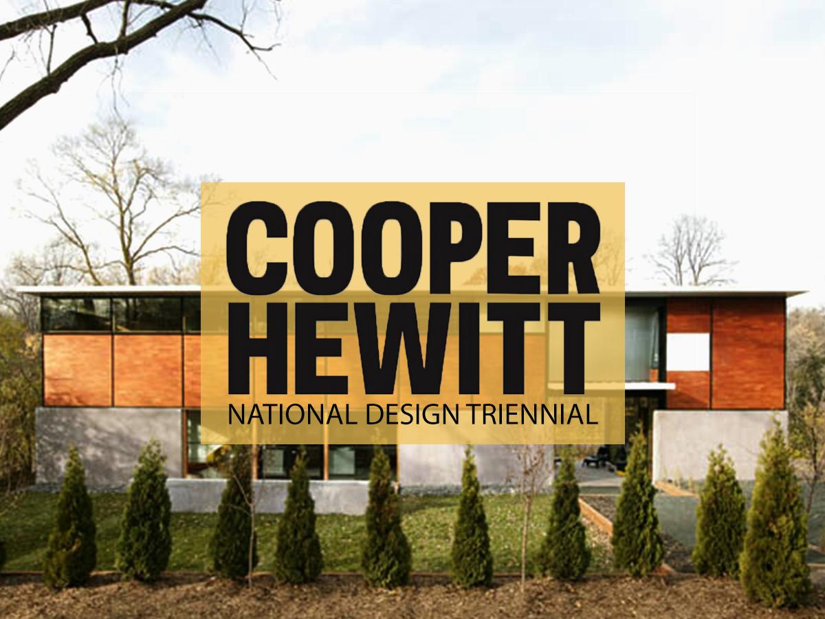 National Design Triennial - FlatPak