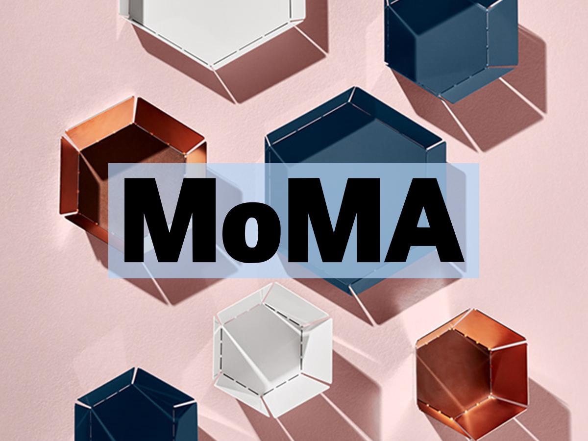 MoMA - Workspheres