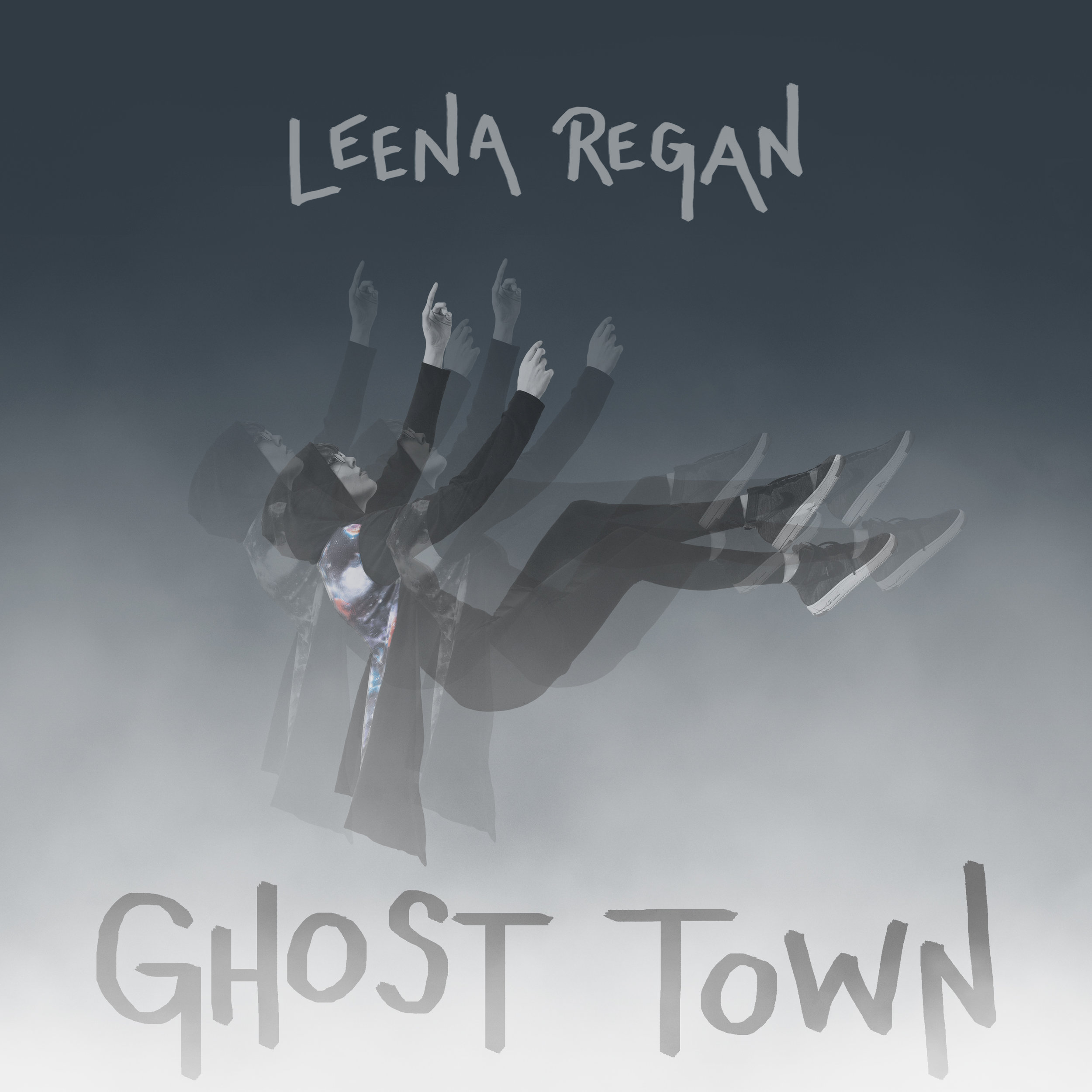 "CLICK THE ABOVE IMAGE FOR DETAILS AND PRESS CONTENT RELATED TO LEENA REGAN'S UPCOMING SINGLE, ""GHOST TOWN."" FOR INQUIRIES, CONTACT INDIEROCKSTARSPR@GMAIL.COM."