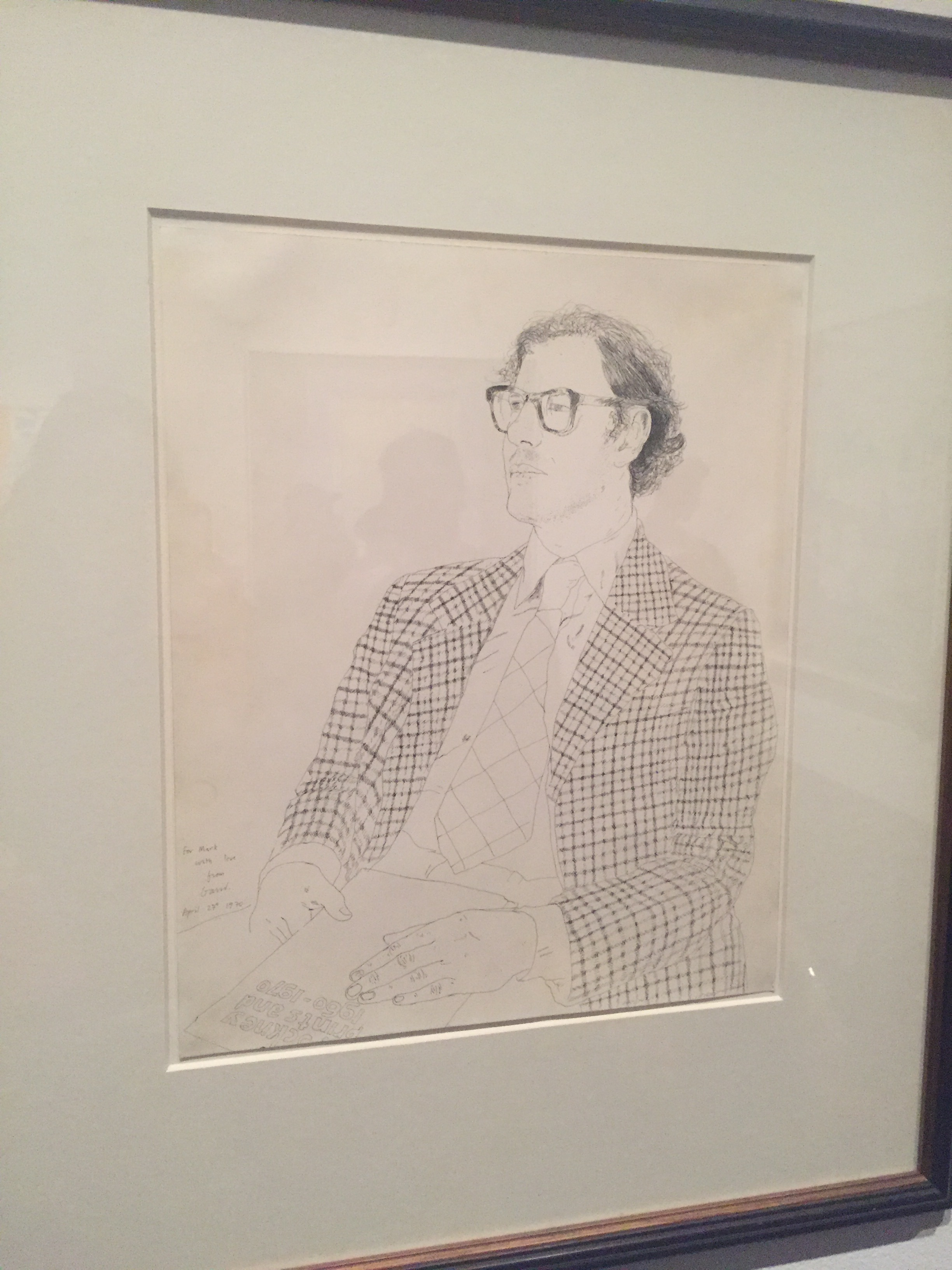 David Hockney Drawing.JPG