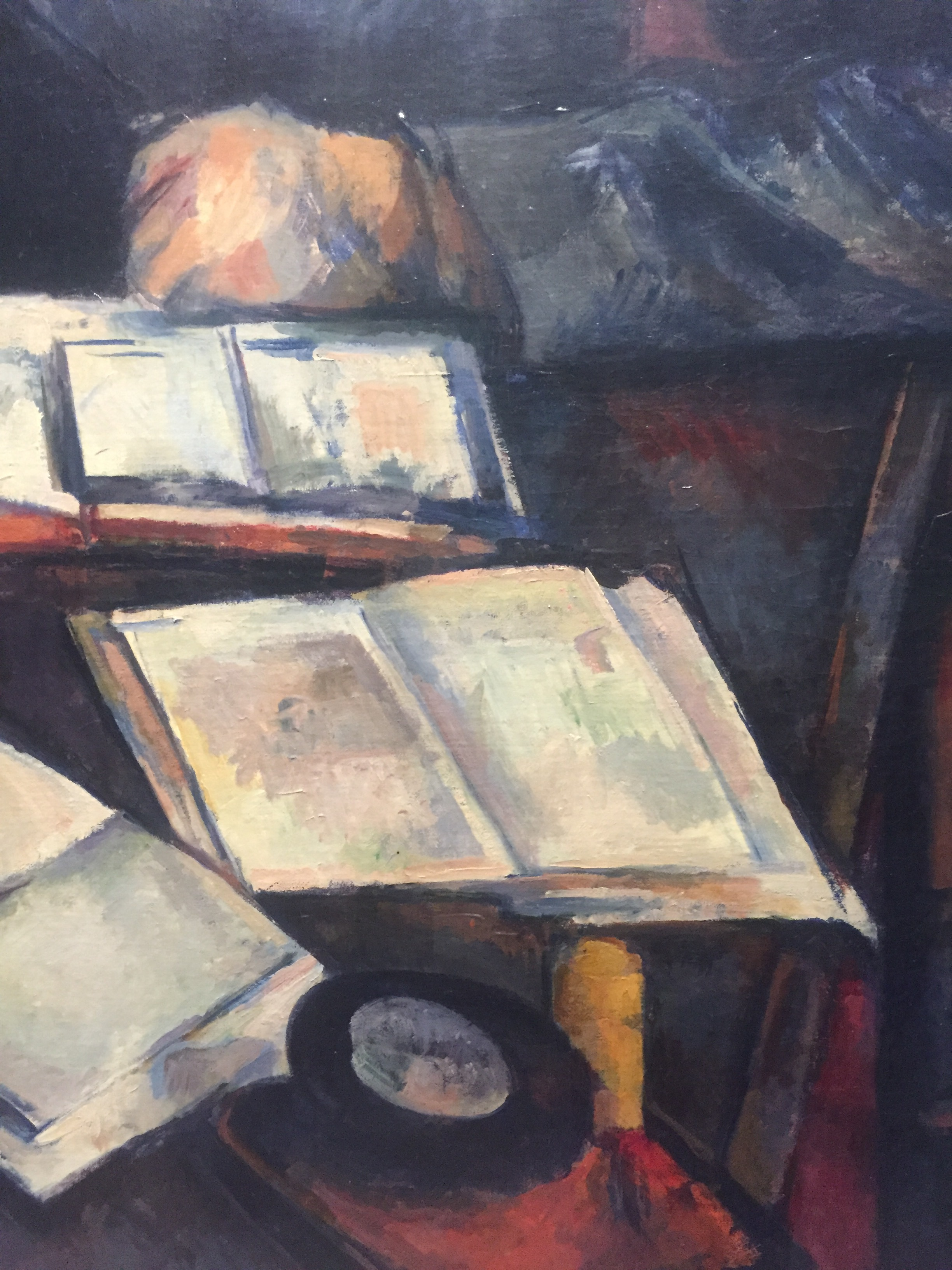 cezanne books and pages detail.JPG