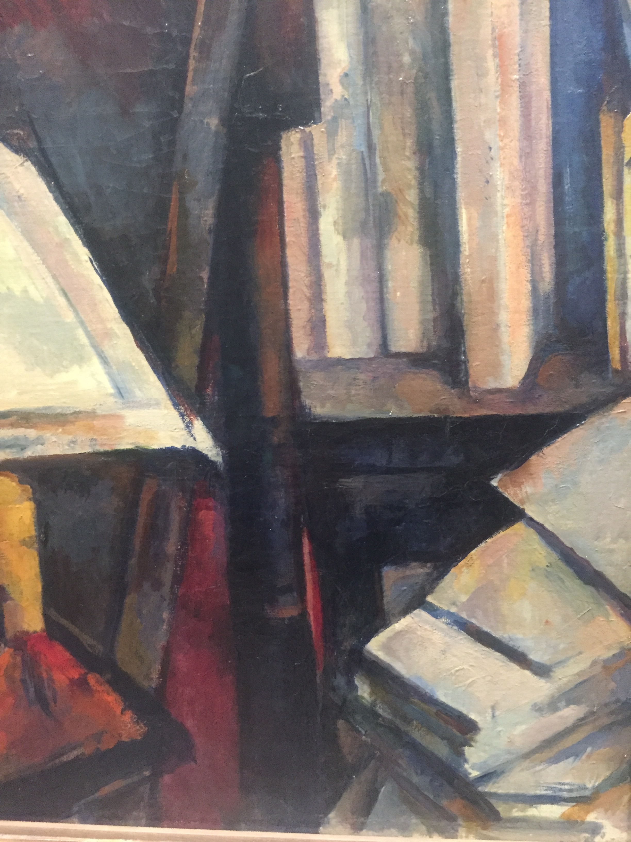 cezanne books and pages detail national gallery of art.JPG
