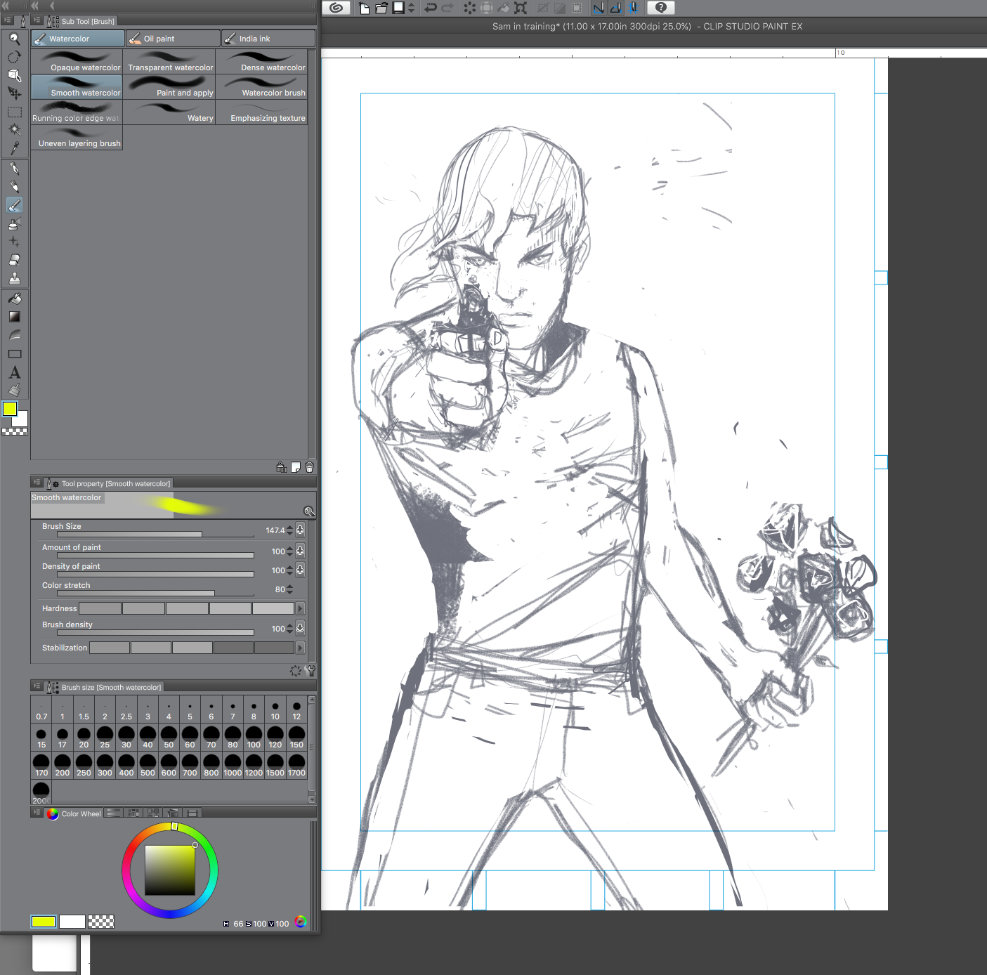 Clip Studio Paint Pencilling Sam Tilted Sun becky jewell.png